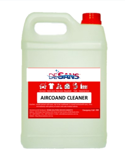 AIR COND CLEANER (AC)