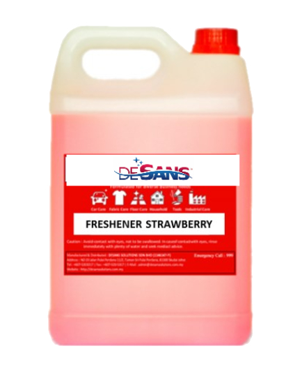 DESANS-FRESHENER-STRAWBERRY